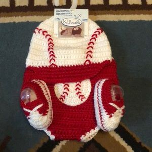 Other - Crocheted set